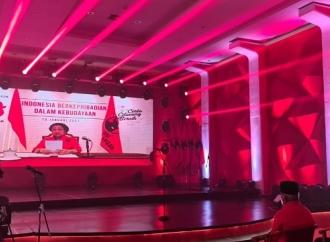Megawati Ajak Jokowi & Pihak Terkait Renungkan Soal Pilkada