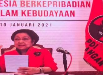 Megawati Minta Jokowi Perkuat Peran Desa, Akuratkan Data