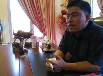 Fraksi Banteng Bolmong Tegaskan Siap Divaksin