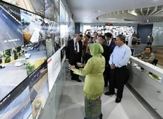 Mensos Risma Akan Adopsi Teknologi di Siola ke Jakarta