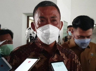 Tekan Laju Pandemi, Prasetyo Minta Anies Perketat PSBB