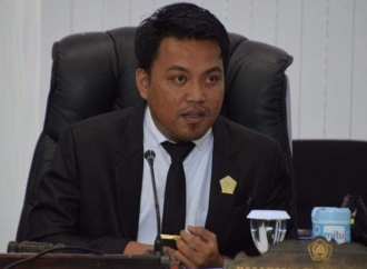 Fraksi Banteng Bitung Tolak Pembayaran Stadion Duasudara
