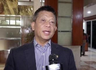Willy Desak Kementerian ESDM Tertibkan Penambangan Ilegal