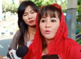 Soal Jokowi ke Kalsel, Dewi: Andi Arief Omong Kosong Belaka!
