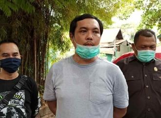 Ovie Jadikan Sekretariat PDI Perjuangan Posko Banjir