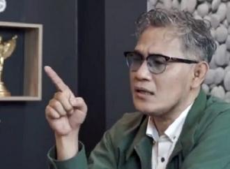 Budiman Sudjatmiko Diangkat Jadi Komisaris PTPN V