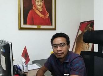 Megawati, Matahari Yang Terbit Dari Kesunyian