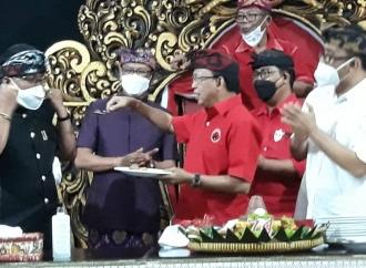 Dominasi Kemenangan di Pilkada Bali, Ini Harapan Koster
