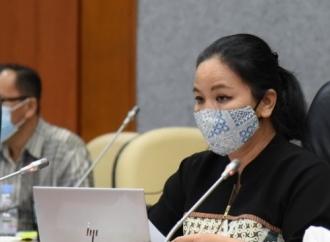 'Sentil' Sandiaga, Agustina Pertanyakan Program Desa Wisata