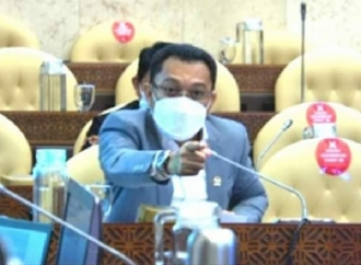 Ansy Pertanyakan Kebijakan Mentan Soal Pupuk Subsidi