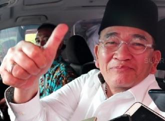 Hoax dan Bully Jokowi Soal Covid, Ruhut: Barisan Sakit Hati