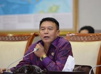 Kang Hasan Minta Kajian Yang Komprehensif Persoalan di Papua