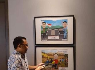 Ansy: Politik Adalah Lilin dan Jalan Pengabdian!