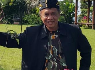 Isi Prasasti Batutulis Bogor, Relevan Untuk Cegah Banjir!