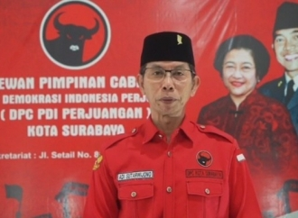 Banteng Surabaya Harap Indonesia Bisa Lepas Dari Pandemi