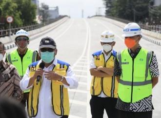 "Basuki Harap ""Flyover"" Purwosari Mampu Urai Kemacetan"