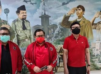 Cerita Pramono, Tjahjo & Hasto Soal Politik Hijau Megawati