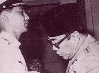 Gubernur Jakarta, Bung Karno Pilih Ali Sadikin Karena Ini..