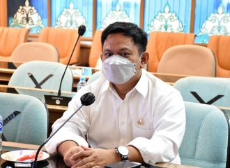 Abdy Dorong Pemprov Jabar Tingkatkan Pelayanan Pendidikan