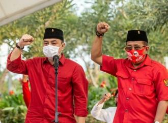 Selamat Bekerja Eri-Armudji Untuk Kota Surabaya