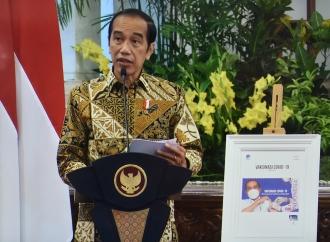 Presiden Jokowi Inginkan Utilitas Palapa Ring Ditingkatkan