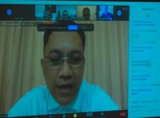 Ansy Lema: Pandemi Momentum Menuju Kedaulatan Pangan!