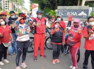 Djarot Saiful Hidayat: Masyarakat Jangan Takut Divaksin
