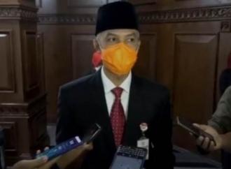 Ganjar Dukung Penuh Evita Jadi Ketua Umum KBPPP