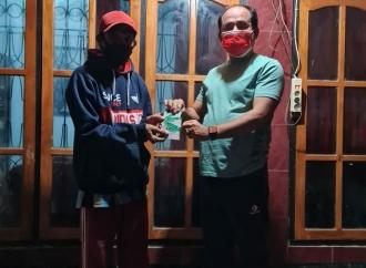 Ketua DPRD Sumbawa Pastikan BPJS Kesehatan Tepat Sasaran