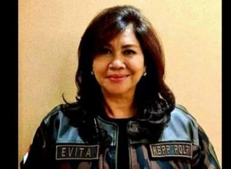 Secara Aklamasi, Evita Nursanty Pimpin KBPP Polri