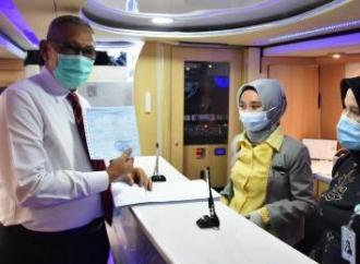 Banteng Kuningan Tertarik Rekrut Mantan Ketua KPU Kuningan