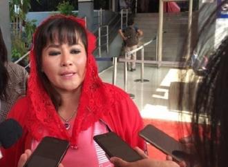 Harun Masiku? Dewi Tanjung: Tanya Saja KPK!