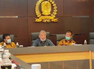 DPRD Jatim & FBM Perjuangkan Kerukunan Umat Beragama