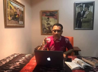 Ansy: Cagar Alam Mutis, Jantung Kehidupan Timor!