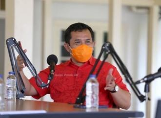 Eko Dukung Penuh Gerakan Cinta Produk Indonesia