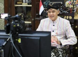 Tanggapi Pernyataan Presiden Jokowi, Ganjar Jelaskan Ini