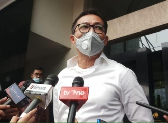 Herman Dukung Pemerintah Percepat Pengesahan RUU KUHP