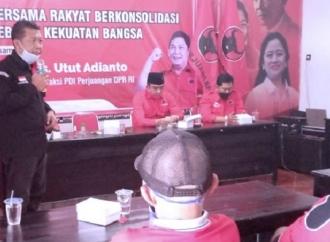 Reses, Utut Adianto Gelar Donor Darah di Banjarnegara