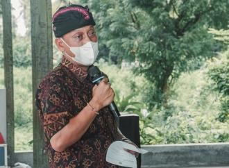 Kariyasa Optimistis Vaksin Pulihkan Ekonomi Bali