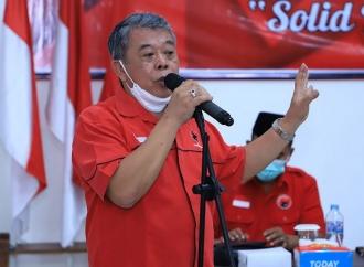 Kusnadi Gelorakan Banteng Tuban Terus Bangun Silaturahmi