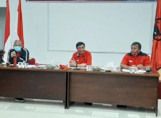 Djarot Puas Kepemimpinan Wali Kota Bobby Nasution