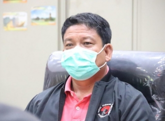 PDI Perjuangan Optimistis Gugatan Hafith-Erizal Ditolak MK