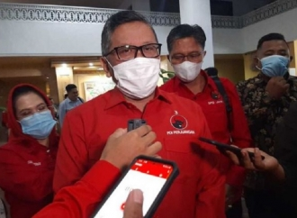 Ganjar VS Anies? Hasto: Undecided Voters Masih Besar