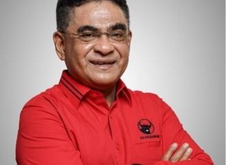 Andreas: Dukungan Bagi Prabowo di Pilpres 2024, Masa Lalu!