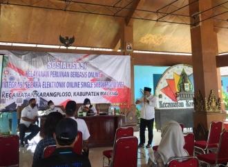 Fathur Ingatkan Pentingnya Pembangunan Berbasis Lingkungan