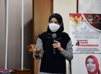 Ineu Apresiasi Kinerja Apik BJB Selama Pandemi COVID-19