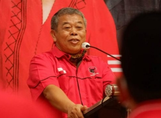 Bidik Kemenangan di Pemilu, Banteng Jatim Gelar Musancab