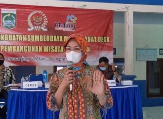 Tantri Bararoh: Sumbermanjing Wetan Tujuan Wisata Potensial