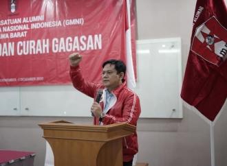 Kesetiaan Alumni GMNI, Adalah Pada Ajaran Bung Karno!