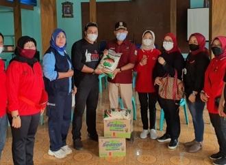 Bantu Korban Gempa, Banteng Malang Terjunkan BAGUNA